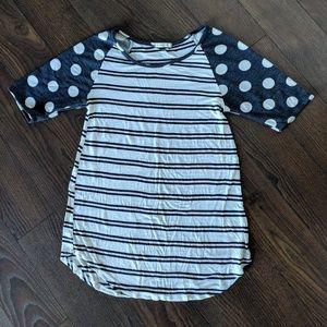 Summer Flowy Shirt